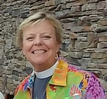 The Rev. Kathryn King Rector